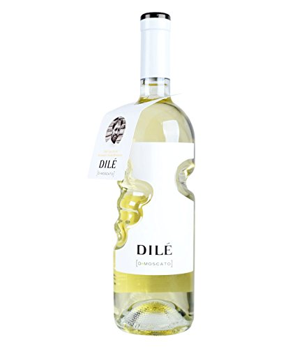 DILE WINE MOSCATO 75 CL