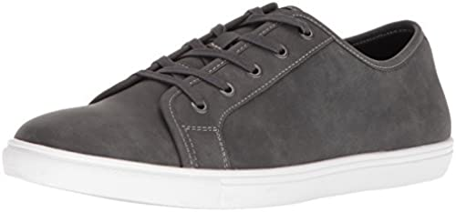 Unlisted by Kenneth Cole Men& 039;s Stand Turnschuhe, grau, 12 M US