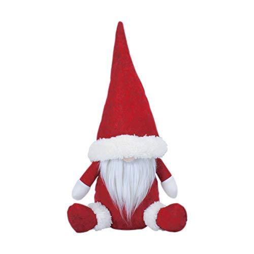 KATELUO Décorations De Noël, Suédois De Noël Santa GNOME...