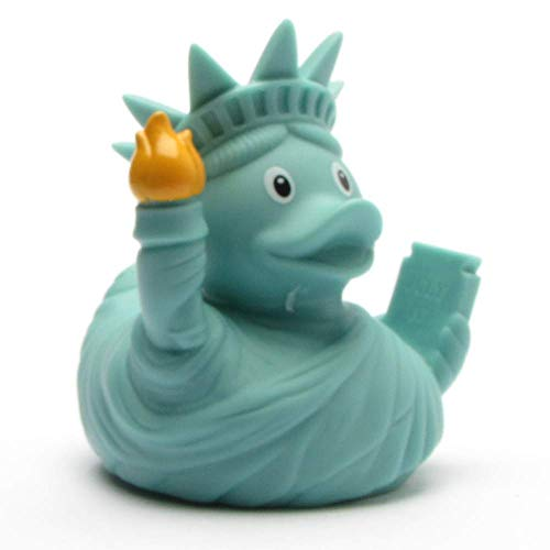 Duckshop I Badeente I Quietscheente I Liberty I L: 7,5 cm