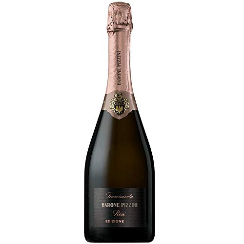 BARONE PIZZINI FRANCIACORTA ROSE' EDITION EXTRA BRUT DOCG 75 CL
