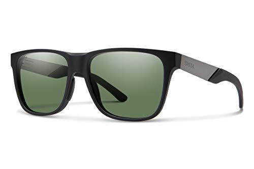 Smith Optics Lowdown Steel Gafas de sol, Multicolor (Rut Mtblk), 56 para Hombre