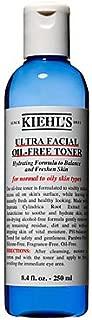 Kiehl's Since 1851 Ultra Facial Oil-Free Toner/8.4 oz. - No Color