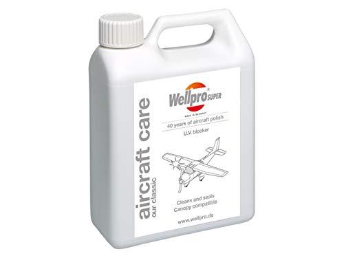 Wellpro Flugzeugpolitur (1000 ml)