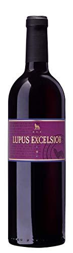 Wolfenweiler Lupus Excelsior, Rotwein Cuvée QbA trocken 2018, 750 ml