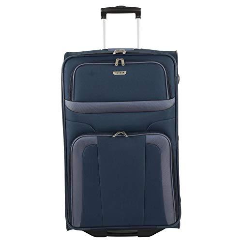 Travelite Orlando 2-Rollen-Trolley L 73 cm blau