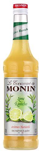 Monin Monin Le Concentré de LIME RANTCHO - Limettensaft 0,7l - 700 ml