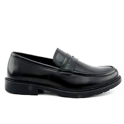 GENERICO - Zapatos Castellanos Hombre - Sintético...