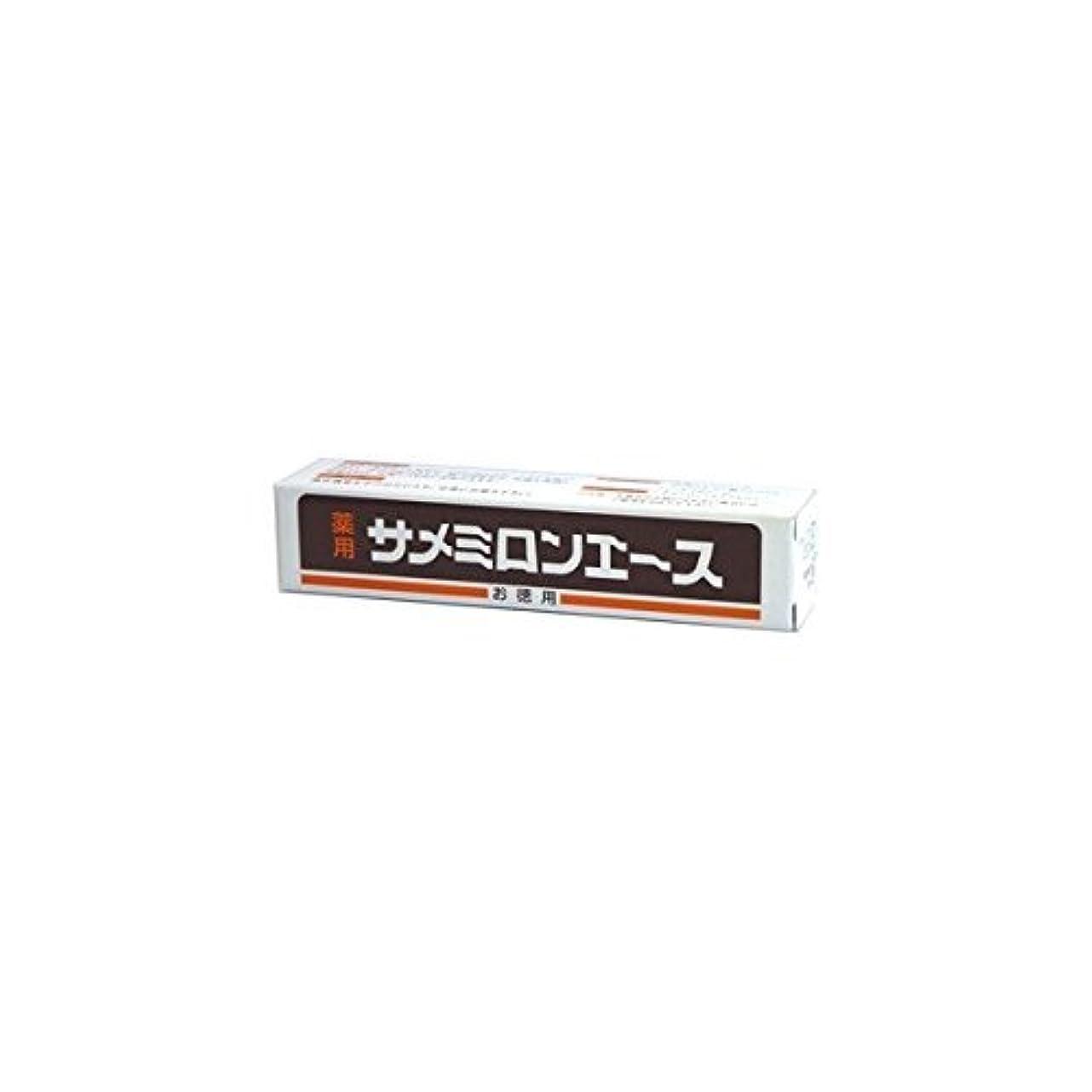 タブレット確執援助薬用 サメミロンエース 20ml入り 2個 スクアレン配合