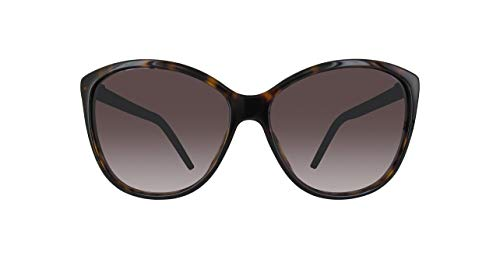 Marc Jacobs 69/S HA (58 mm) Occhiali da Sole, Havana, 58 Donna