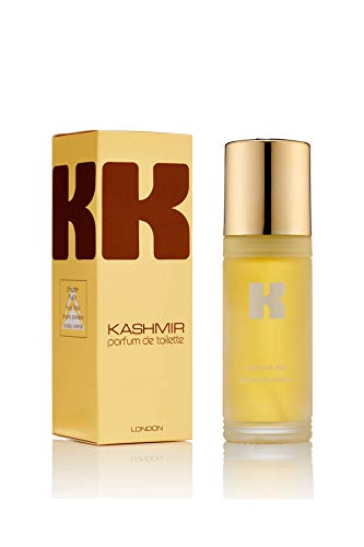 UTC | Kashmir | Parfum De Toilette | Spray for Women | Chypre Fruity Scent | 1.85 oz
