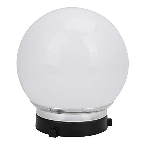 yafa 15 cm Universal Fotografie Diffusor Soft Ball Dome Softbox Studio Zubeh?r f¨¹r Baby Kind(A)