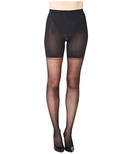 Spanx Damen Regular Waist Shaping Shapewear-Unterhose, Black, L