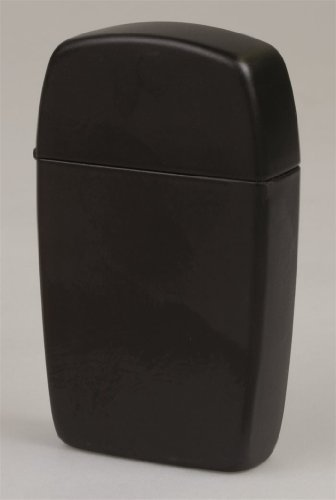 Zippo fire kit débutant noir