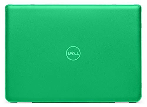 mCover Hard Shell Case for 14' Dell Latitude 3400 Business Laptop Computers Released After March 2019 (NOT Compatible with Other Dell Latitude Computers) (Green)