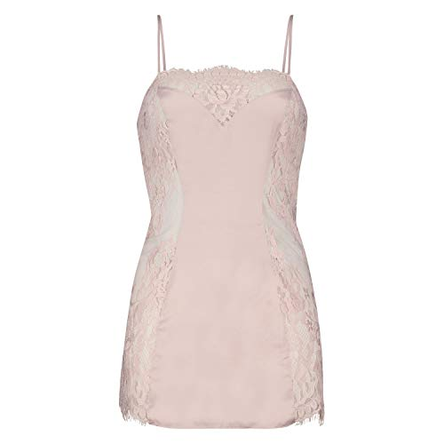 HUNKEMÖLLER Slipdress Jennifer Rose S
