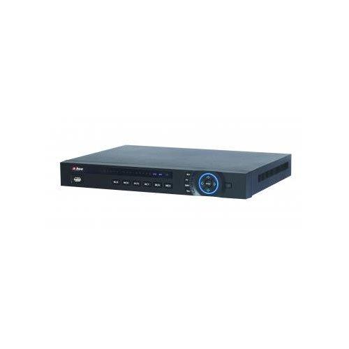 NVR 32 Canali IP.Risoluzione 5MP. Dahua DH-NVR4232
