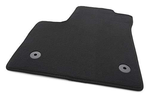 Fußmatte Meriva B (Fahrermatte) Original Qualität Velours Fahrerseite
