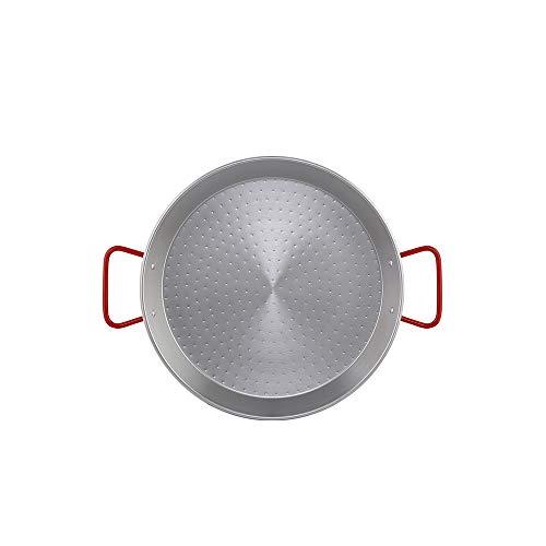 Paellera para Vitrocerámica 30 Cm Marca Metaltex