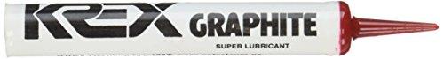 Krex Graphite Super Lubricant Oiler