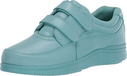 Hush Puppies Womens Power Walker Ii Walking Sneakers Shoes Casual - Green - Size 8.5 B