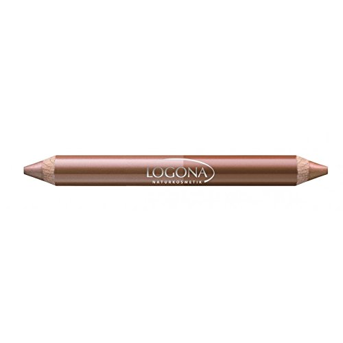 LOGONA Double Lip Pencil No.04 2.98 g