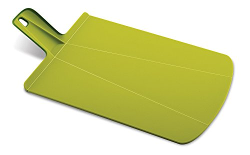 Joseph Joseph Chop2Pot Plus - Schneidebrett, klein - grün