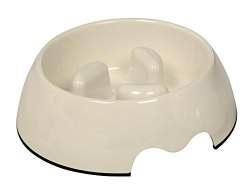 Nobby Anti-Schling Napf cremeweiß L:22 x 7,5 cm, 750 ml