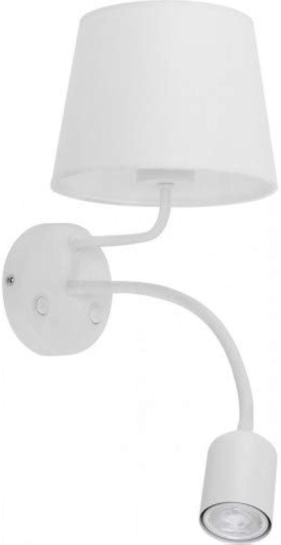 Wandleuchte 2xE27 60W-LED 5W MAJA 1362 TK Lighting