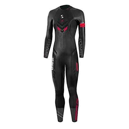 Synergy Adrenaline Full Sleeve Wetsuit