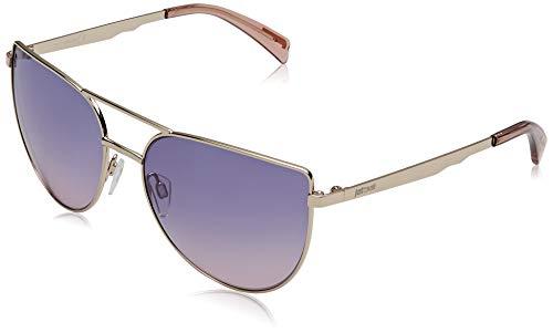 Just Cavalli Sonnenbrille Jc829s 28z-58-16-135 Gafas de sol, Dorado (Gold), 58.0 para Mujer