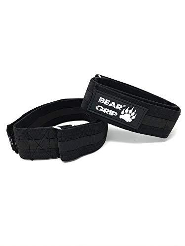 Bear Grip, Okklusionstrainingsbänder, Schwarz , M