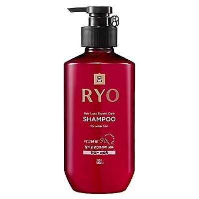 RYO Hair Loss Care Shampoo (weak hair) 400ml(13.5oz)