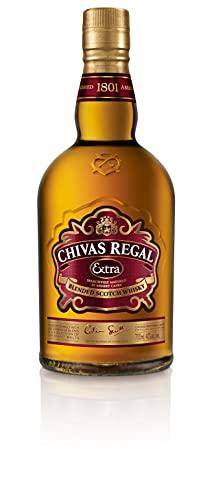 Chivas Regal Extra Whisky Escocés de Mezcla - 700 ml
