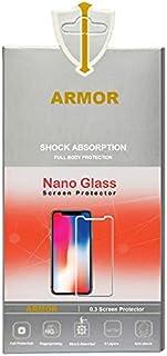 لاصقة حماية نانو من ارمور ضد الصدمات لموبايل Nokia 3.4