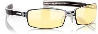 Gunnar Optiks PPK 中性款 游戏眼镜 Gloss Onyx 7 x 3 x 2 Inch