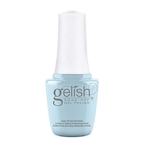 Gelish Mini Water Baby Soak-Off Gel Polish, 0.3 oz.