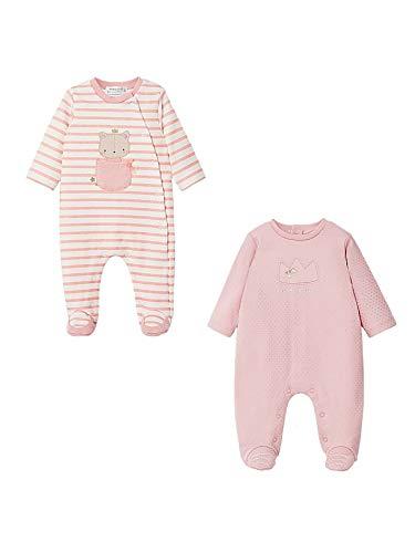 Mayoral 10-02757-096 - Pijama para bebé niña 0-1 Mes