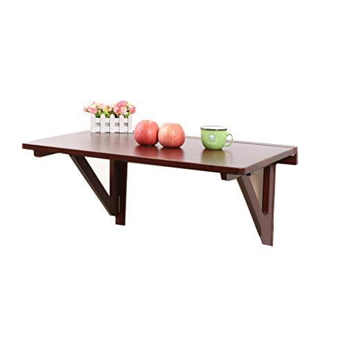 Dyljyf Inklapbare tafel voor aan de muur, inklapbaar, voor de tafel, inklapbaar, voor de wand, om op te hangen