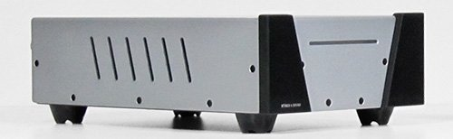 Great Price! Wyred 4 Sound SX-500 Mono-block Amplifier- Silver