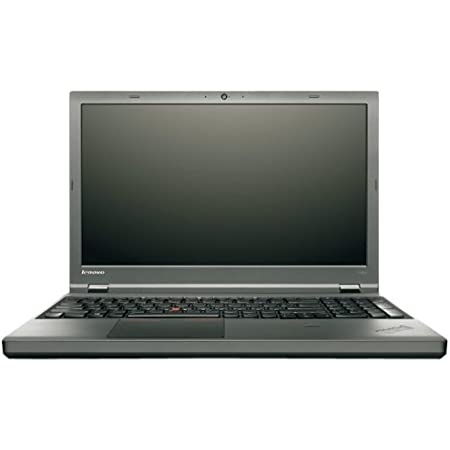 "Lenovo ThinkPad T540p 20BE003AUS 15.6"" LED Notebook (Intel - Core i5 i5-4200M 2.5GHz, 500GB 7200 RPM HD, 4GB RAM, 1 Year Lenovo Warranty)"