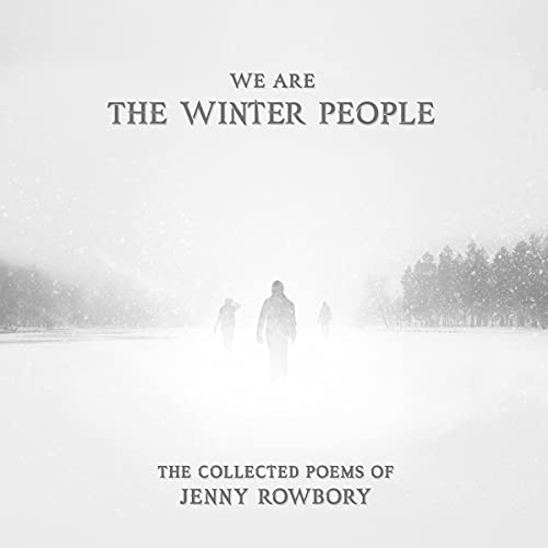 We Are The Winter People cover art