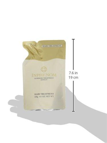 Inphenom Hair Treatment 8.1oz Refill Bag