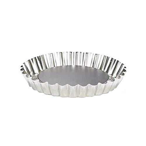 Patisse 2048171 Basic Moule à Tartelette 12 cm