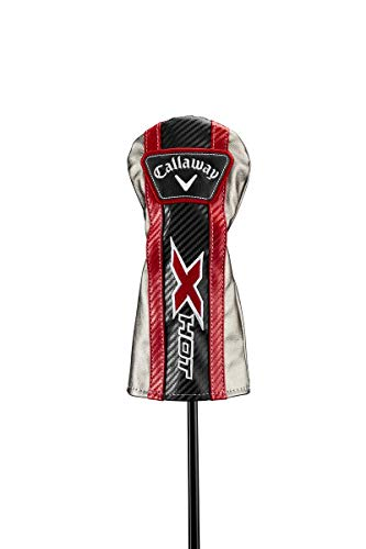 Callaway X HOT 5 Fairway Wood, Regular Flex