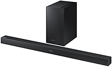 Samsung 2.1 Channel 200 Watt Sound Bar with Wireless Active Subwoofer Home Theater System