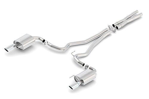 Borla 140591 ATAK Cat-Back Exhaust System | Amazon