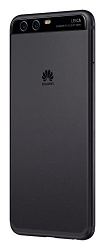 Huawei P10 Smartphone (12,95 cm (5,1 Zoll) Touch-Display, 64 GB Interner Speicher, Android 7.0,  EMUI 5.1) Graphite Black - 6