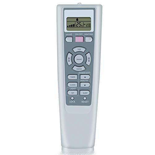 GatherTOOL Aria Condizionatore Condizionata Telecomando reparto for Haier YR- W08 YL- W08 YR- W03 YR- W02 YR- W01 YR- W04 YR- W06 YR-W07