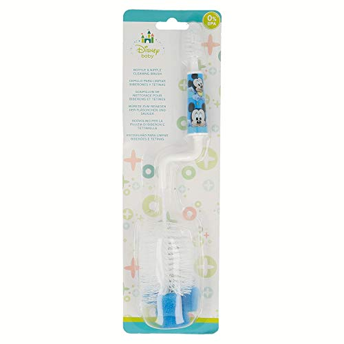 STOR CLEANING BRUSH MICKEY BABY